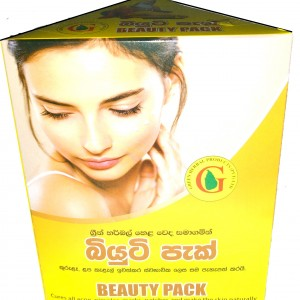 beauty pack